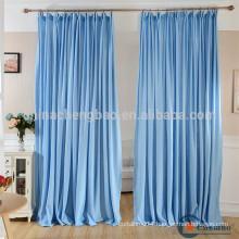 2016 new design softtextile curtain fabric hospital curtain