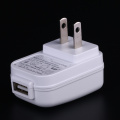 USB charger 5V1A for Japan market with PSE approval