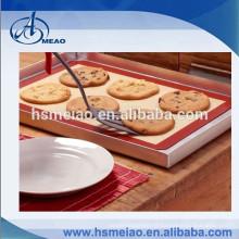 Cuisine Outils de cuisson Plaque anti-adhésive en silicone