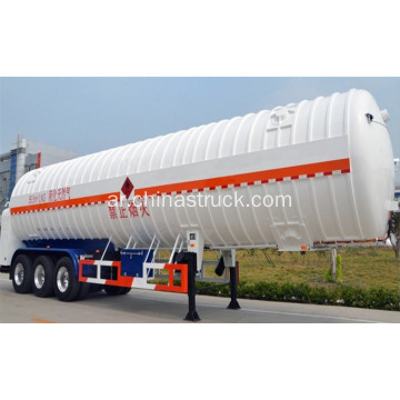 ISO 20ft / 40ft LNG Tank Container