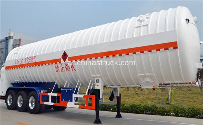40FT CRYOGENIC ISO TANK CONTAINERS