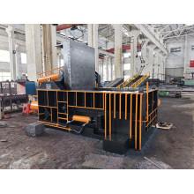 Hydraulic Light Metal Baling Press Scrap Iron Baler