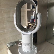 2017 casa portátil pequeno ventilador bladeless