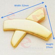 Accesorios decorativos del bolso de Cross X para el bolso (N16-502A)