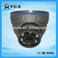 3x Zoom Auto Focus MIni HD CVI IR Dome Kamera Motorisierte Objektiv Innengebrauch cctv Kamera Array ir LEDs