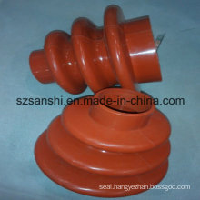 Customized Acid and Alkali Proof Rubber Protecting Bushing