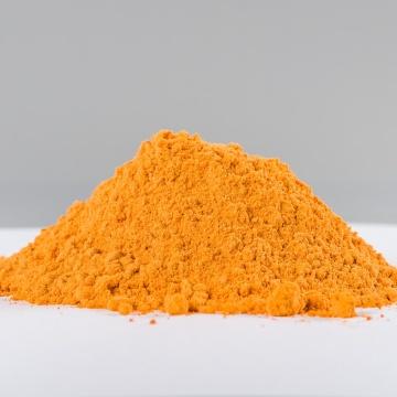 Polvo de goji en polvo liofilizado de goji baya orgánica