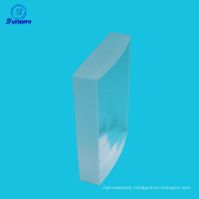 JGS1 JGS2 JGS3 Fused silica plano convex cylindrical lens