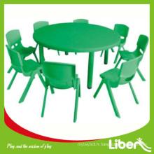 Tables de meubles pour enfants à bas prix pour enfants avec une bonne qualité LE.ZY.135 Garantie de qualité