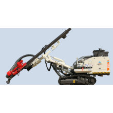 Surface DTH Mining Drilling Rig