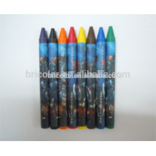 Good quality Cheap price Triangle crayon set