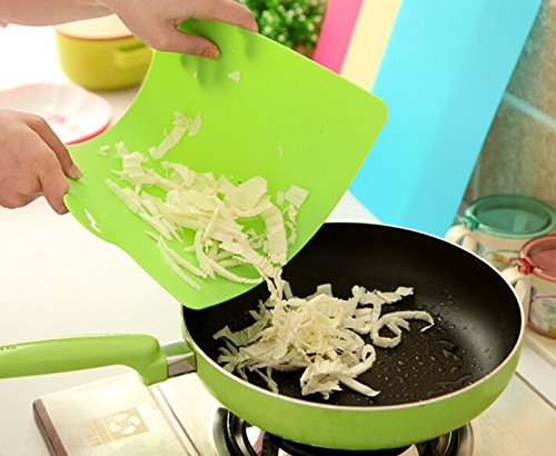 Plastic Cutting Board Bpa