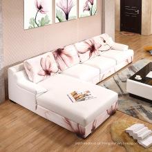 Mobiliário Profissional Fábrica Royal Furniture Sofá Set