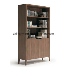 American Style Wooden Bookcase (SM-D39)
