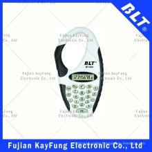 8 Digits Pocket Size Calculator with Hook for Promotion (BT-930)
