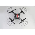YR577-9G Profesional RC Drone Kit 2.4G 6-AXIS Girocompás RC Propulsar Quadcopter UFO con cámara