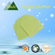 DIY Handmake Folding Art Paper e Origami 15 * 15 centímetros