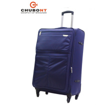Xelibri New Navy Blue Color 3PCS Set Travel Luggage