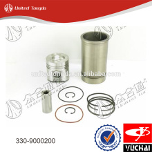 Kit de pistón Yuchai 330-9000200 * -H para YC6108