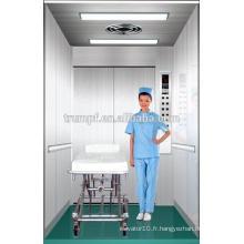 Chaise d'hôpital pour les lits
