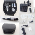 BIOMASER cosmetic tattoo pen/digital permanent make up machine/complete eyebrow tattoo machine kit