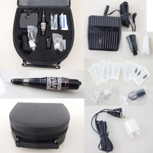 Kit de machine de tatouage permanent Makup