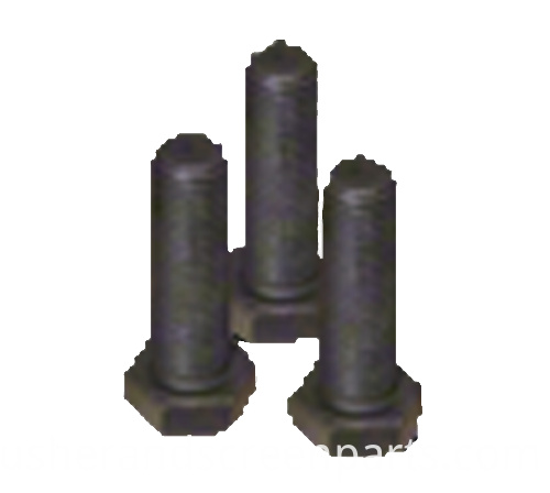 Metso cone crusher bolts