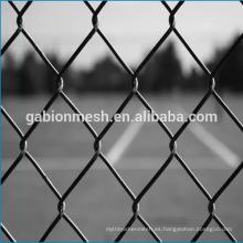 Precio competitivo caliente de la venta Puerta usada de la cerca del acoplamiento de cadena para el precio de la cerca de la venta / de acoplamiento de cadena