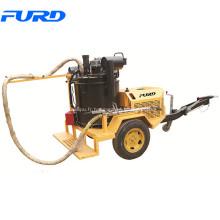 Machine de remplissage de fissures d'asphalte à chaud