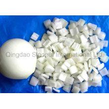 Hochwertige Tiefgefrorene (1 * 1cm) Zwiebel