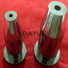 Cabeza y núcleo de matriz de carburo de tungsteno para batería