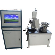 Round Surface Dot Peen Marking Machine