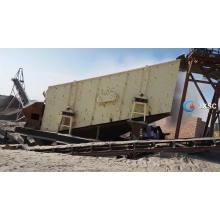China Mining Vibrating Sieve Screen Machine Sand Stone Separator Circular Vibrating Screen