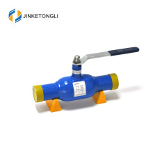 High quality all type stainless steel float pfa ball valve