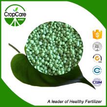 High Quality Compound Fertilizer NPK 19-9-19
