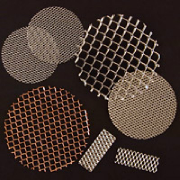 Expanded Metal Micro Mesh