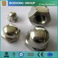 304 Dome Shape Nut M3 Self Clinching Stud 3 X8mm