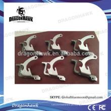 Moldura de aço de alta qualidade Shader / Liner
