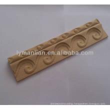 decorative wood crown moulding