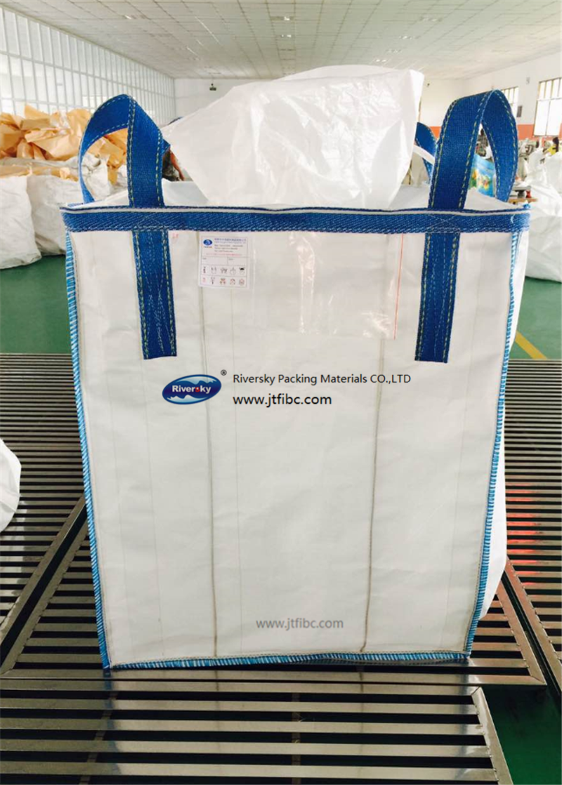 Fibc Bags Specification