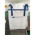 Sacos grandes de armazenamento de plástico jumbo