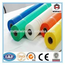 Resistentes Glasfasergewebe