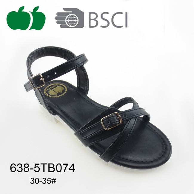 girl outdoor sandals