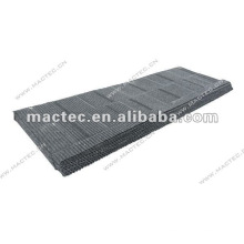 Stone Coated Roofing Shingle Tile