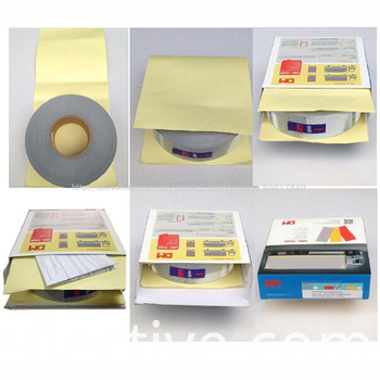 DM9600 ECE R104 Vehicles Reflective Tape