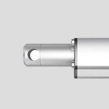Electric Linear Actuator for Gym Equipment