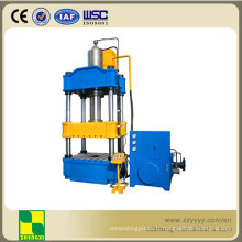 Fabricant de presse hydraulique à quatre colonnes