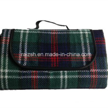 Wholesale Fold up Outdoor Folding Waterproof Picnic Blanket