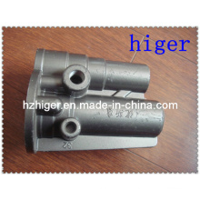 Customized Die Casting Aluminum Alloy Machinery Parts