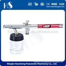 HS-800 compressor portátil mini airbrush